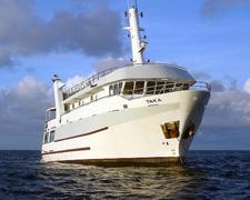 Taka Live Aboard